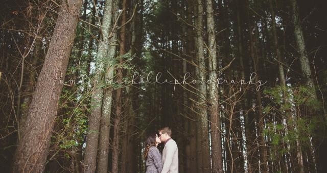 Sneak Peek | Chris & Bethany Engagements