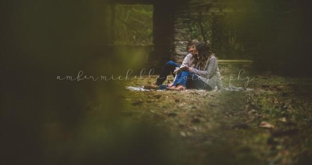 Engagements | Chris & Bethany