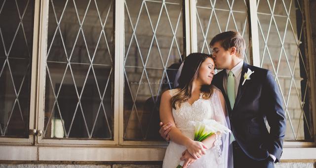 Chris + Bethany | Wedding Sneak Peeks