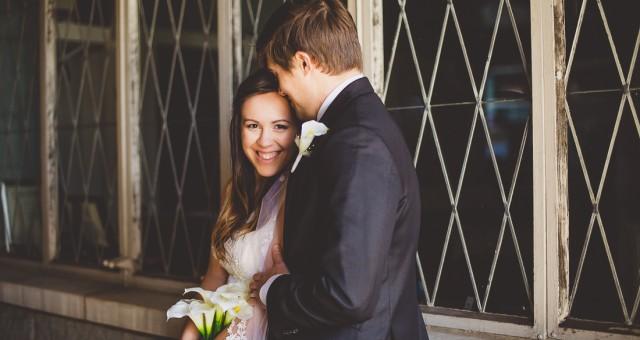 Hickory, NC Wedding | Chris & Bethany